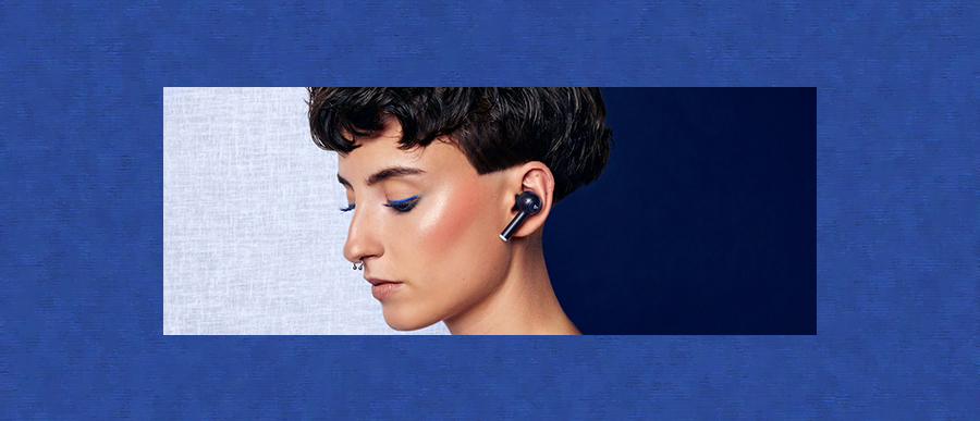 Energy Sistem lanza unos nuevos auriculares True Wireless.